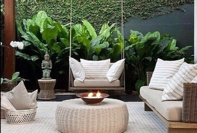 Get Inspired To Create Your Own Outdoor Living Room! outdoor living room Get Inspired To Create Your Own Outdoor Living Room! add40034d892672452a35e8a451cb01f