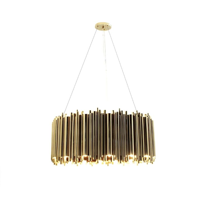 Discover Essential Home's Summer House Living Room! essential home's summer house living room Discover Essential Home's Summer House Living Room! brubeck suspension lighting