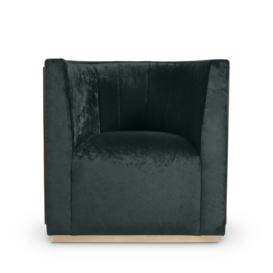 Can't go to the Museum? Get a Gallery wall in your Living Room! gallery wall Can't go to the Museum? Get a Gallery wall in your Living Room! grace armchair 1 1