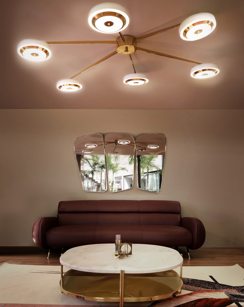 Ceiling lamps - Give the attention they deserve! ceiling lamps Ceiling lamps💡 – Give the attention they deserve! imagem 1