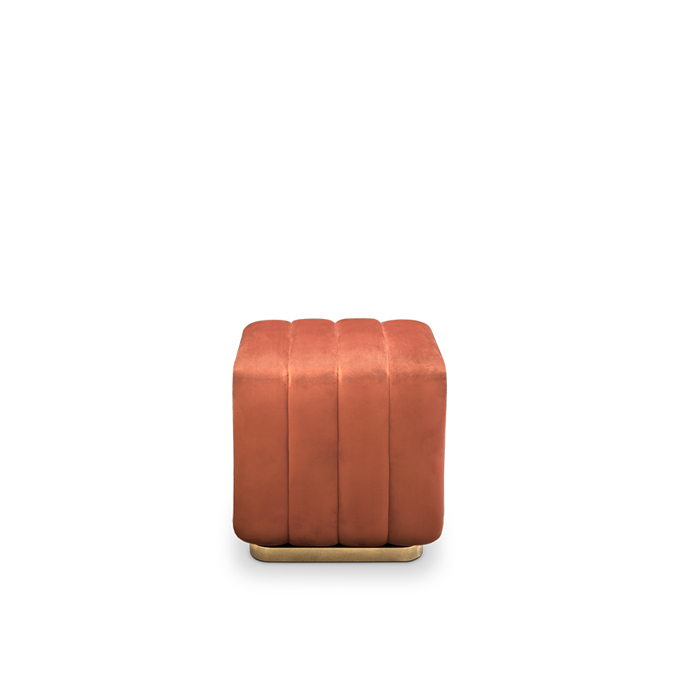 The Best Italian Brands for your Living Room the best italian brands The Best Italian Brands for your Living Room Décor! minelli stool 1