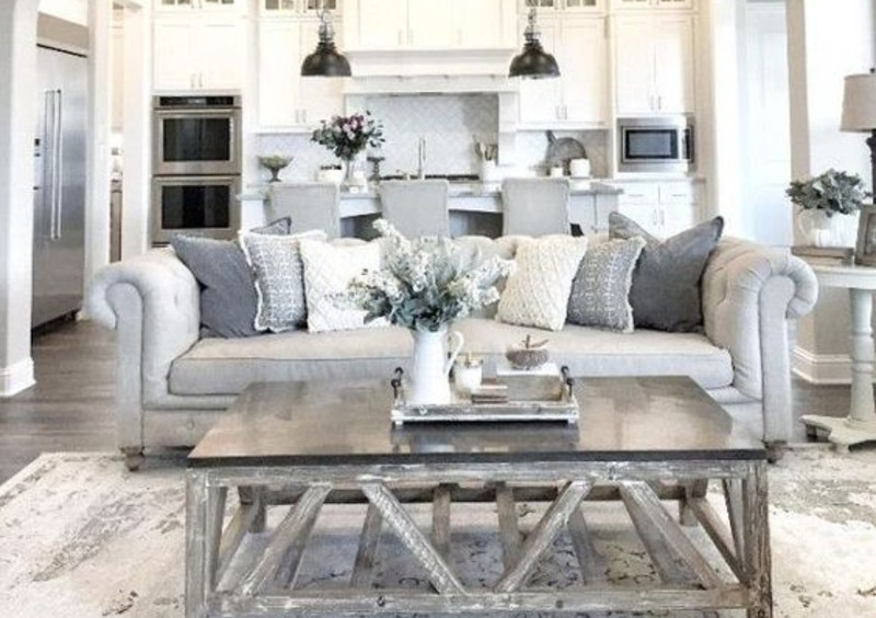 living room styles 3 Living Room Styles That Will Give You A Charismatic Interior! rustic 3