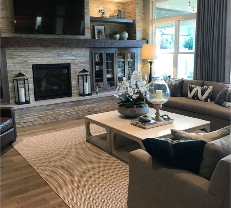 3 Living Room Styles That Will Give You A Charismatic Intérior! living room styles 3 Living Room Styles That Will Give You A Charismatic Interior! rustic 4