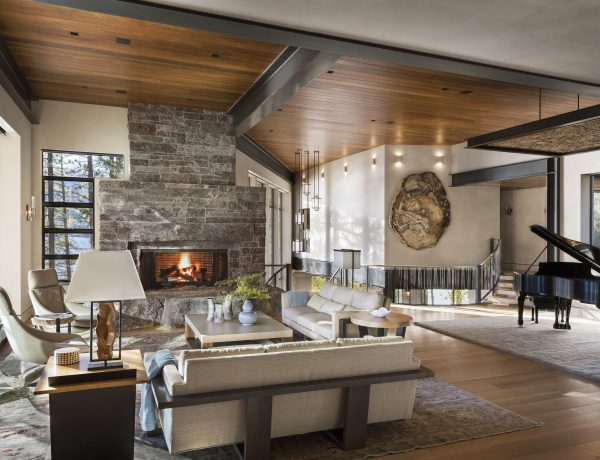 🔝5️⃣ Rustic and Cosy Living Rooms on Instagram rustic and cosy living rooms 🔝5️⃣ Rustic and Cosy Living Rooms on Instagram rustic living room 2 1576600377 600x460