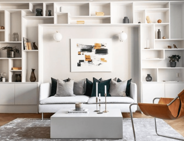 10 Instagram living rooms instagram living rooms 1️⃣0️⃣ Instagram Living Rooms That You Have to Check Out! scandinavian living room 0053d7b8bc884845851db77b97d0c80d 2 600x460
