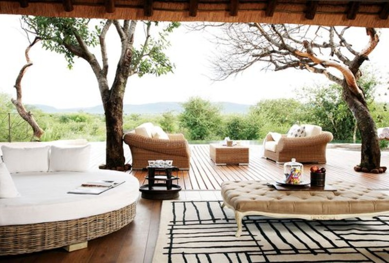 Get Inspired To Create Your Own Outdoor Living Room! outdoor living room Get Inspired To Create Your Own Outdoor Living Room! south africa