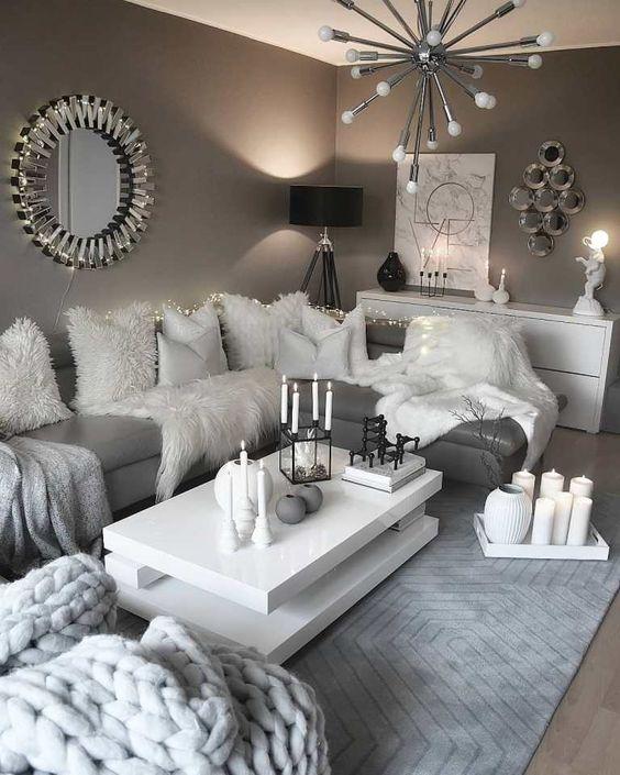 Home decor DIY ideas to make your house ready for the summer home decor diy idea Home decor DIY Ideas to Make Your House Ready for the Summer ☀️ DIY Living Room Decor 10