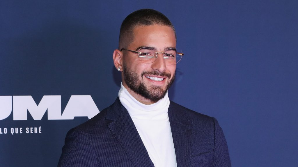 Check out if your Favourite Celeb has a Mid-Century Living Room.  Check out if your Favourite Celeb Has a Mid-Century Living Room. Maluma 1024x576