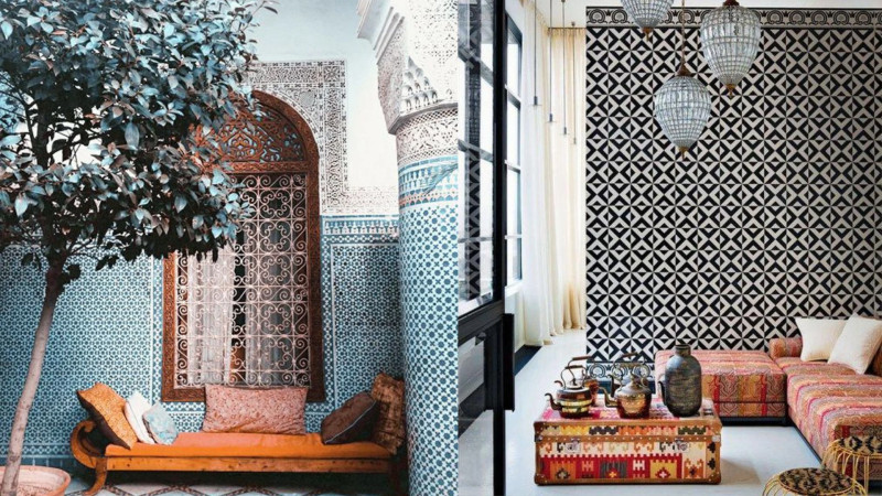 Middle Eastern DIY Home Décor Ideas! home décor Middle Eastern DIY Home Décor Ideas! Middle Eastern DIY Home D  cor Ideas 1