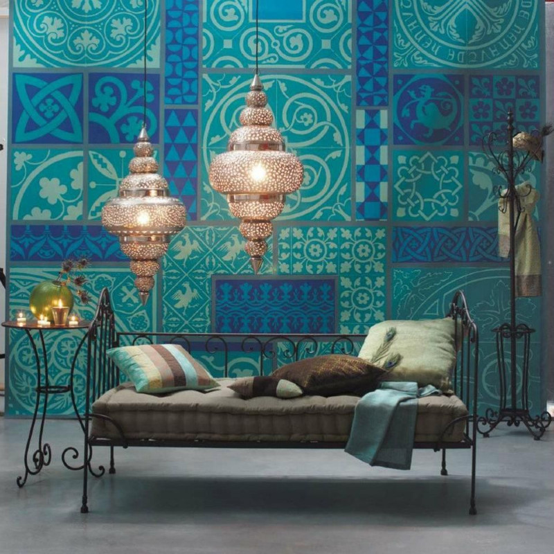 Middle Eastern DIY Home Décor Ideas! home décor Middle Eastern DIY Home Décor Ideas! Middle Eastern DIY Home D  cor Ideas 3