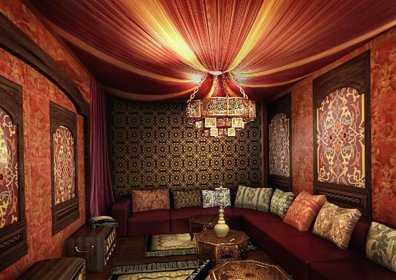 Middle Eastern DIY Home Décor Ideas! home décor Middle Eastern DIY Home Décor Ideas! Middle Eastern DIY Home D  cor Ideas 4
