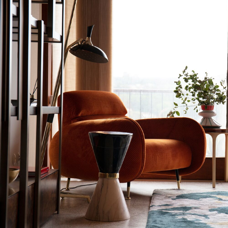 The best designs from the 70s to décor your living room! 70s The Best Designs From the 70s to Décor your Living Room! The best designs from the 70s to d  cor your living room