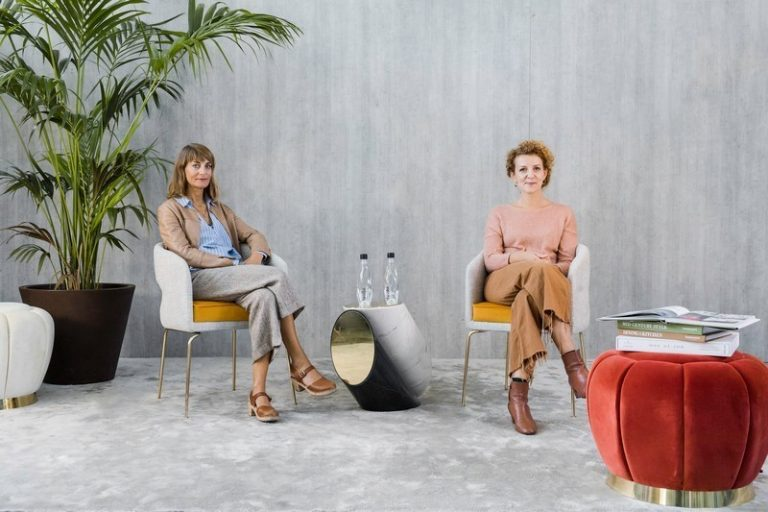 The new edition of COVETED magazine will be the start of a very inspired Summer coveted The New Edition of COVETED Magazine Will Be the Start of a Very Inspired Summer! Top Luxury Design News and Trends With The Incredible CovetED Magazine 2 768x512