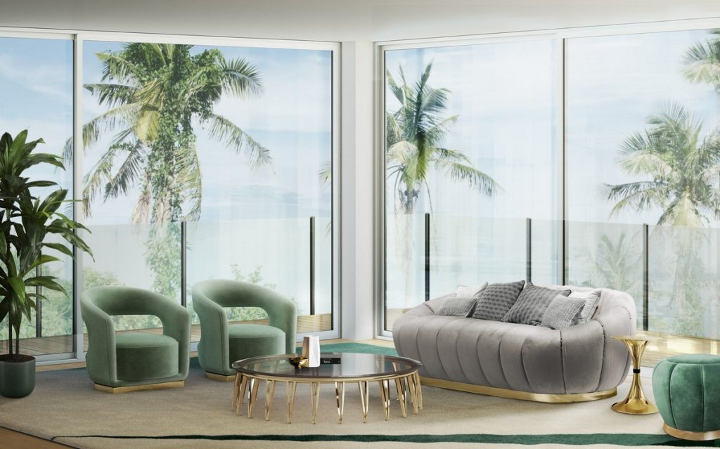 5 Zen décor tips so you can calm down in your living room zen decor 5 Zen Decor Tips so You Can Calm Down in Your Living Room 🧘 ambience 155 HR 1024x639