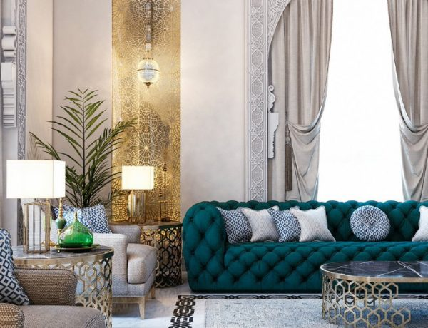 home décor Middle Eastern DIY Home Décor Ideas! cover1 600x460
