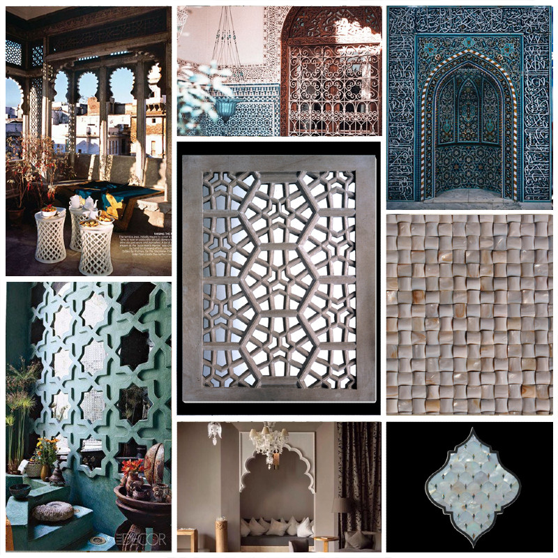 home décor Middle Eastern DIY Home Décor Ideas! download7