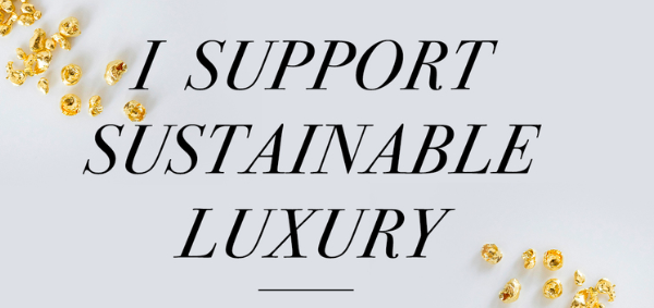 Sustainability is for the future so, let's start today! sustainability Sustainability is the Future … Today! how you can contribute to sustainable fashion 1 600x283