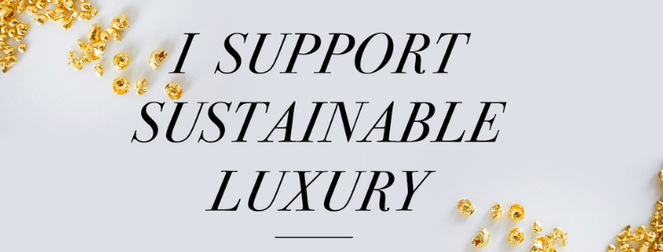 Sustainability is the future, today! sustainability Sustainability is the Future … Today! how you can contribute to sustainable fashion 1