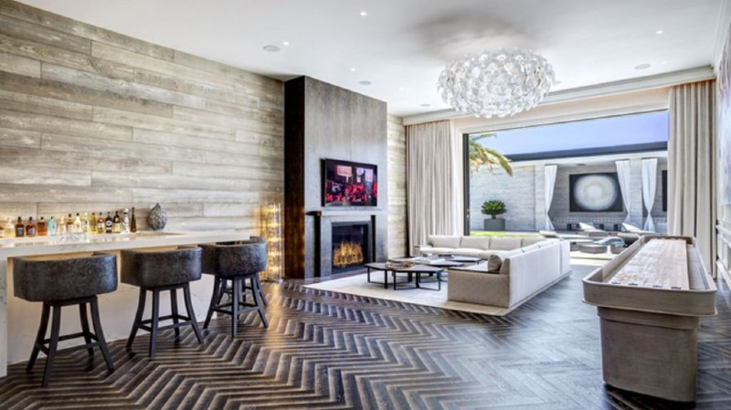 A New Living Room for Kylie Jenner! new living room Step Inside The New Living Room of Kylie Jenner and Get The Look! kylie jenner 8