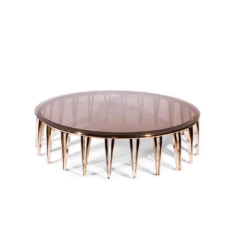living room The Best Furniture to Give a Luxurious and Expensive Look to your Living Room! newson center table 1