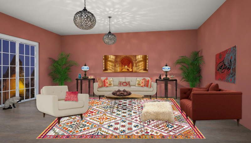 home décor Middle Eastern DIY Home Décor Ideas! turkish render pictures revised jpg