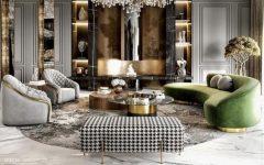 5 Gorgeous Living Room Designs Using a Velvet Sofa! gorgeous living room 5 Gorgeous Living Room Designs Using a Velvet Sofa! velvet 2 1 240x150