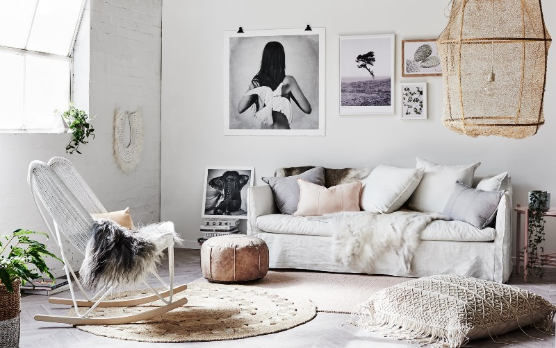 Top 5 Ideas To Create a Boho-Chic Living Room! boho-chic Top 5 Ideas To Create a Boho-Chic Living Room! 1 9