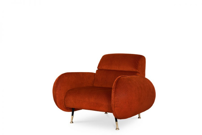 The Best Armchairs To Complete Your Living Room Design! armchairs The Best Armchairs To Complete Your Living Room Design! marco armchair essential home 01 900x600