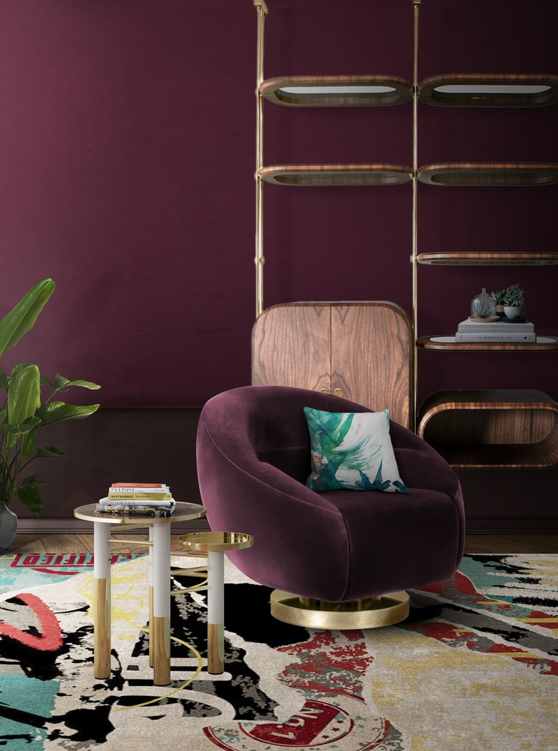 3 Hot Decor Trends You Must Add To Your Living Room This Summer!