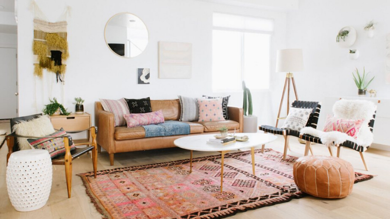 Boho-Chic Style-The Next Interior Design Trend_1
