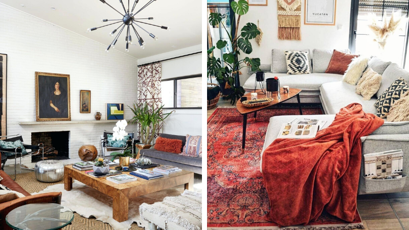 Boho-Chic Style-The Next Interior Design Trend_3 boho-chic style Boho-Chic Style – The Next Interior Design Trend Boho Chic Style The Next Interior Design Trend 3