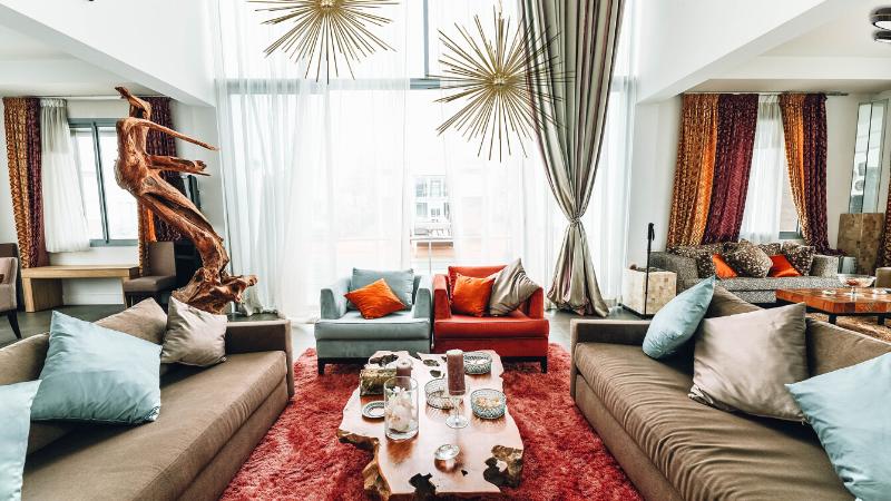 Boho-Chic Style-The Next Interior Design Trend_4
