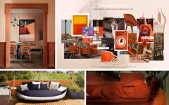 Orange Inspiration Interior Design orange interior design Orange Interior Design Inspiration For Your Living Room Capa Content BLOG 1 240x150