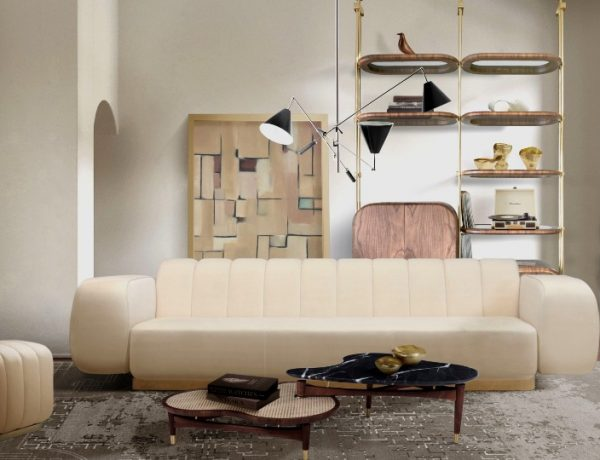 Complete Your Living Room Design With These 5 Mid-Century Design Pieces! mid-century design Complete Your Living Room Design With These 5 Mid-Century Design Pieces! Complete Your Living Room Design With These 5 Mid Century Design Pieces capa 600x460