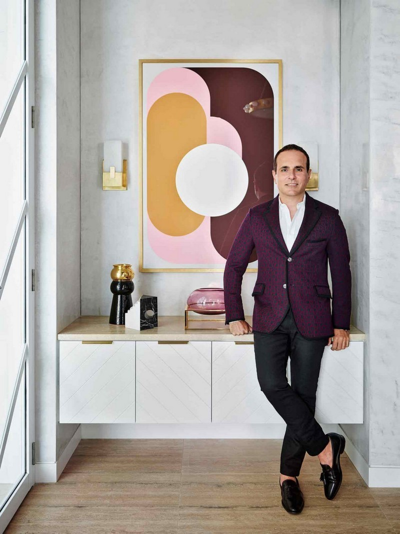 Steal The Look Of Greg Natale's Living Room Set From His New Project In Sydney greg natale Steal The Look Of Greg Natale's Living Room Set From His New Project In Sydney Steal The Look Of Greg Natales Living Room Set From His New Project In Sydney 1