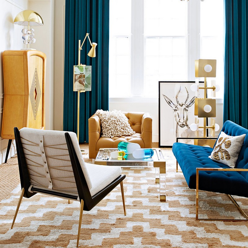 Steal The Look Of Jonathan Adler's Iconic Mid-Century Living Room Designs! jonathan adler Steal The Look Of Jonathan Adler's Iconic Mid-Century Living Room Designs! Steal The Look Of Jonathan Adlers Iconic Mid Century Living Room Designs 5