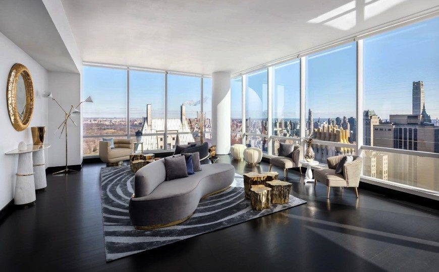 Living Room Ideas The Worlds Most Famous Luxury Design Living Room Is In New York City Discover More capa 870x540