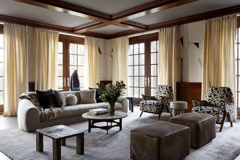 Want Sophisticated Living Space? Sara Story's Newest Design Is The Inspiration You Need! sara story Want Sophisticated Living Space? Sara Story's Newest Design Is The Inspiration You Need! Want Sophisticated Living Space Sara Storys Newest Design Is The Inspiration You Need 2