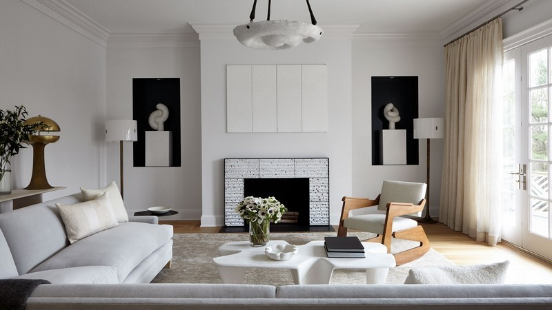 Want Sophisticated Living Space? Sara Story's Newest Design Is The Inspiration You Need! sara story Want Sophisticated Living Space? Sara Story's Newest Design Is The Inspiration You Need! Want Sophisticated Living Space Sara Storys Newest Design Is The Inspiration You Need 3