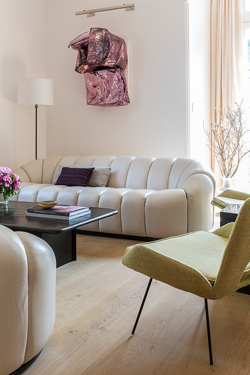 Want Sophisticated Living Space? Sara Story's Newest Design Is The Inspiration You Need! sara story Want Sophisticated Living Space? Sara Story's Newest Design Is The Inspiration You Need! Want Sophisticated Living Space Sara Storys Newest Design Is The Inspiration You Need