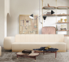 5 Low-Profile Sofas That Will Look Amazing In Your Living Room low-profile sofas 5 Low-Profile Sofas That Will Look Amazing In Your Living Room 5 Low Profile Sofas That Will Look Amazing In Your Living Room 100x90