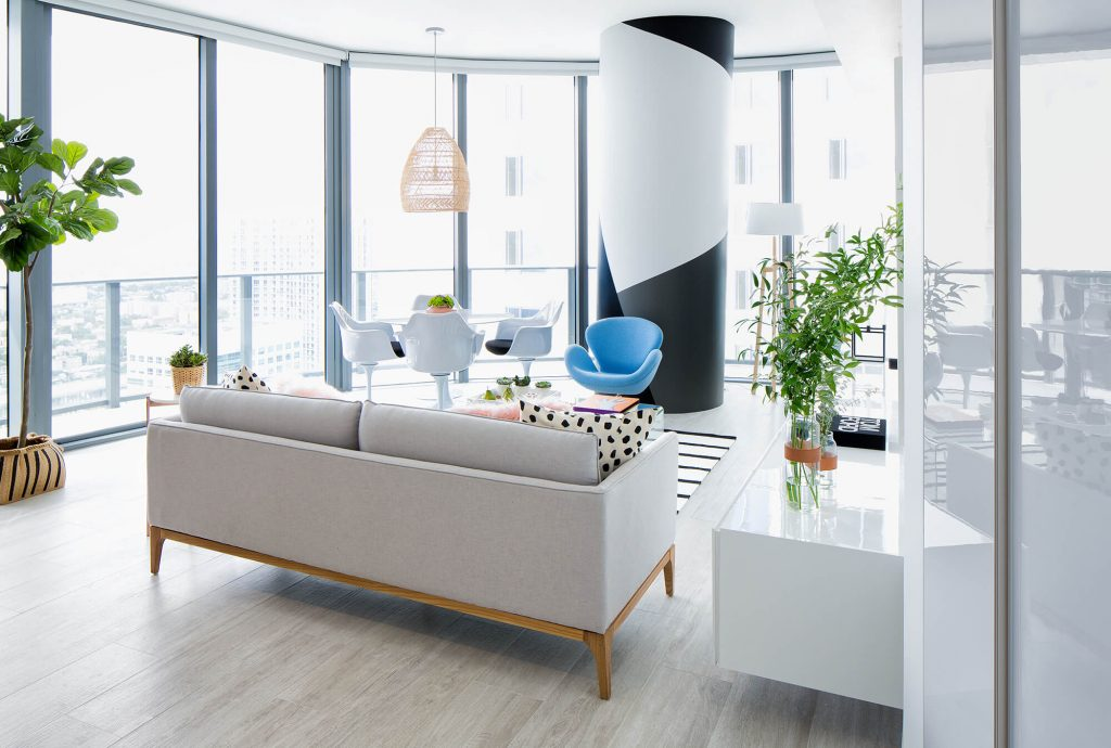 Black And White Living Room Ideas For Your Home_1 living room ideas Black And White Living Room Ideas For Your Home Black And White Living Room Ideas For Your Home 1 1024x690