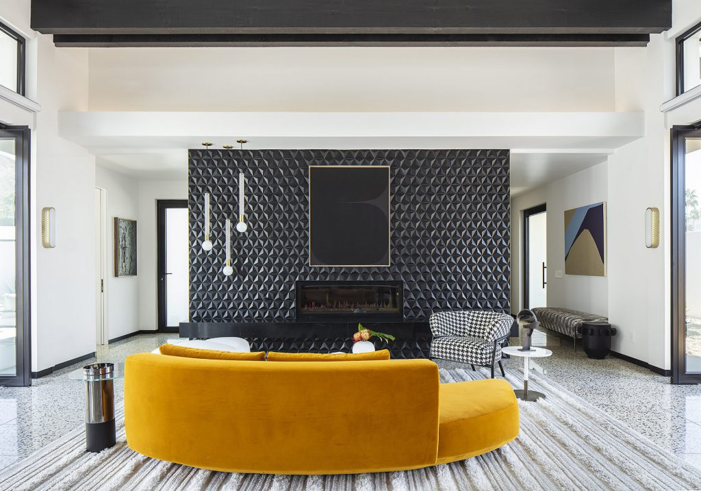 Black And White Living Room Ideas For Your Home_6 living room ideas Black And White Living Room Ideas For Your Home Black And White Living Room Ideas For Your Home 6 1024x717