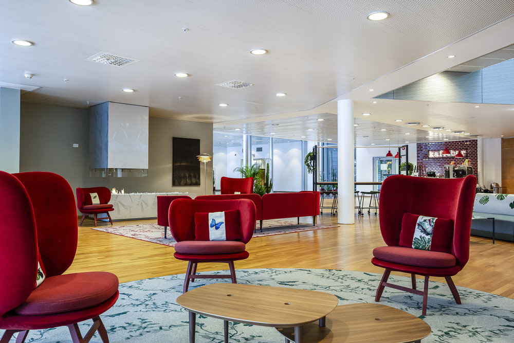 top interior design firms in oslo 10 Top Interior Design Firms In Oslo You Should Know 9 1