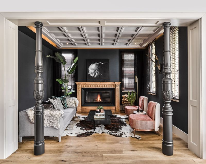 15 Best Interior Designers In Istanbul You Should Know_1