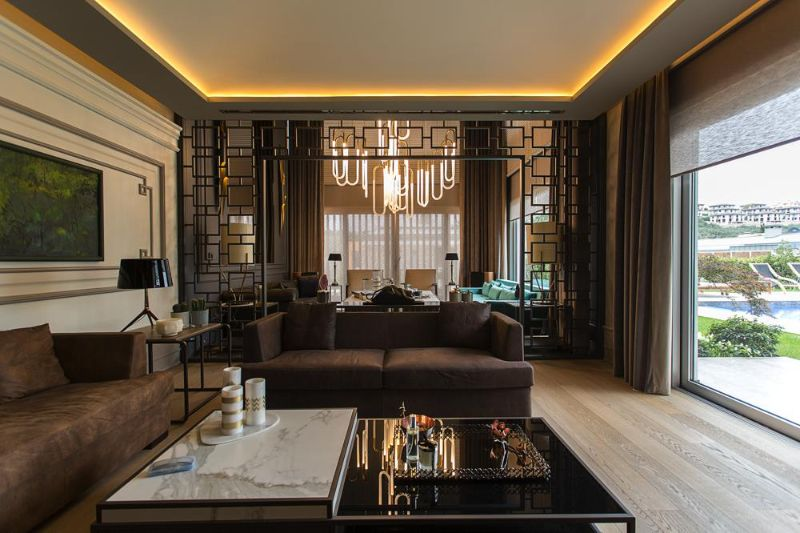 15 Best Interior Designers In Istanbul You Should Know_11