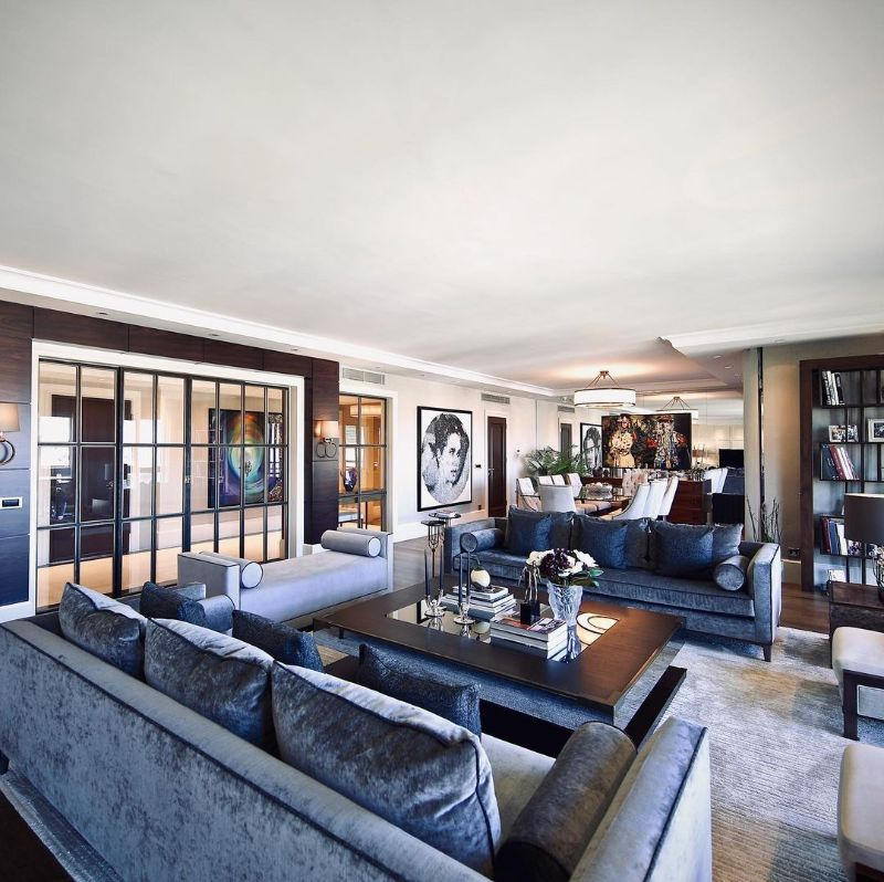 15 Best Interior Designers In Istanbul You Should Know_13