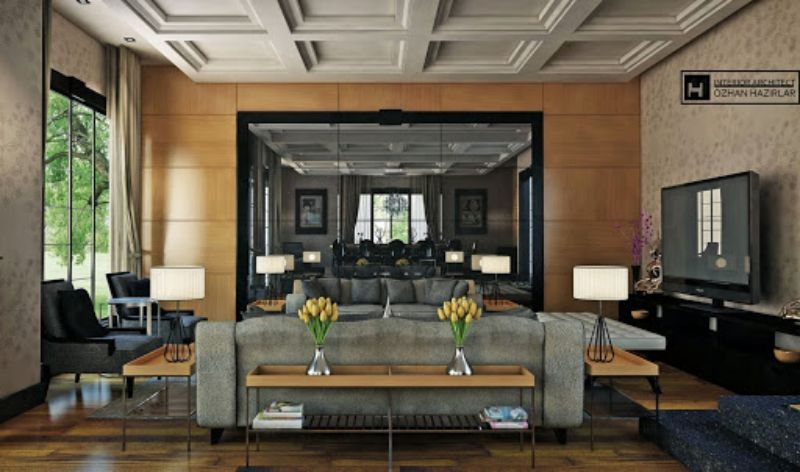 15 Best Interior Designers In Istanbul You Should Know_14