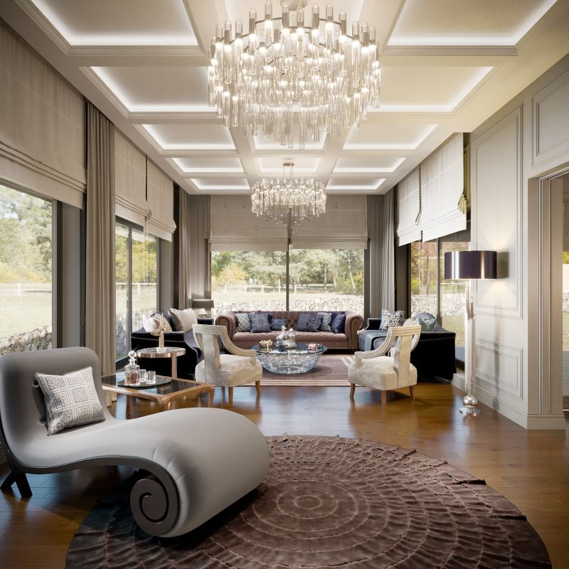 15 Best Interior Designers In Istanbul You Should Know_3