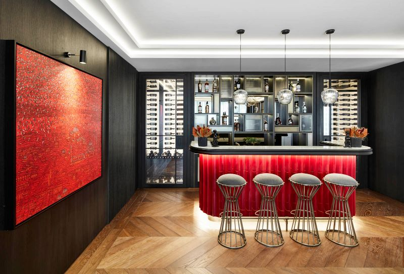 15 Best Interior Designers In Istanbul You Should Know_4